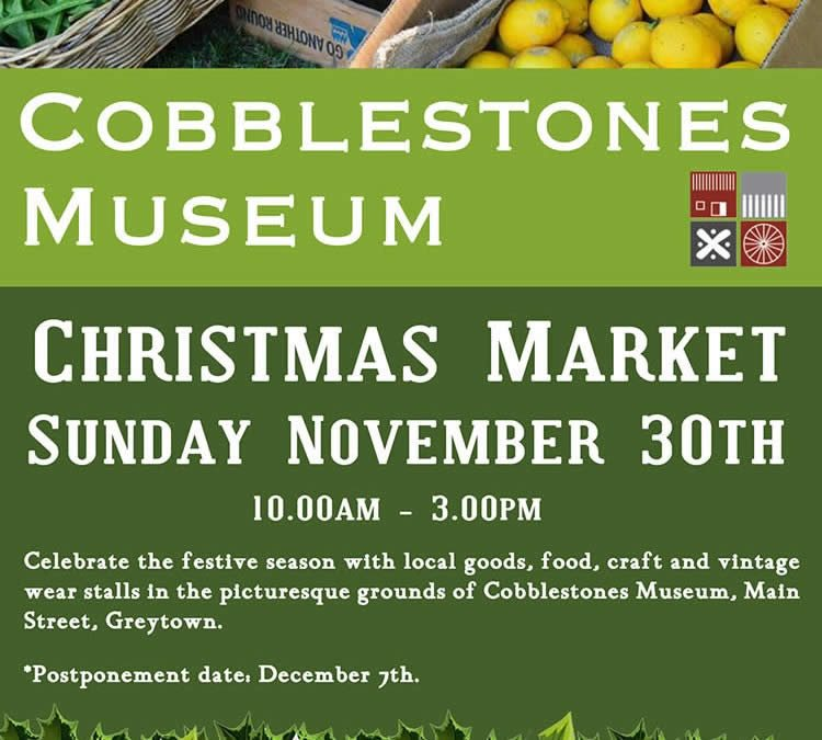 Lisa Donaldson Ceramics- Cobblestones Market