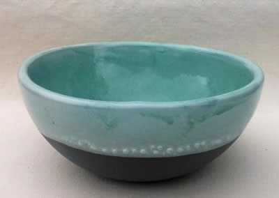 Lisa Donaldson Ceramics - bowl