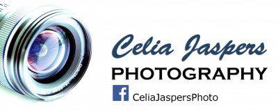 Celia Jaspers Photo Web Logo