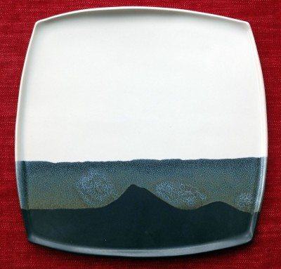 Mountain Platters By Lisa Donaldson 1680