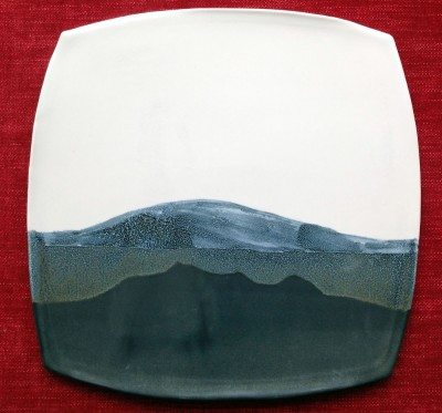 Mountain Platters By Lisa Donaldson 1686