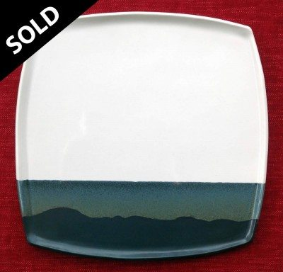 Mountain Platters By Lisa Donaldson 1663 Sold