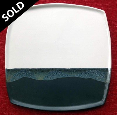 Mountain Platters By Lisa Donaldson 1664 Sold