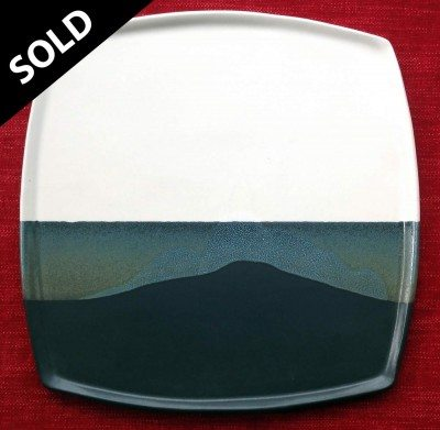 Mountain Platters By Lisa Donaldson 1665 Sold