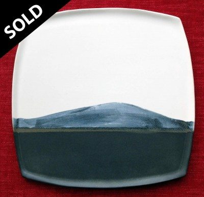 Mountain Platters By Lisa Donaldson 1691 Sold