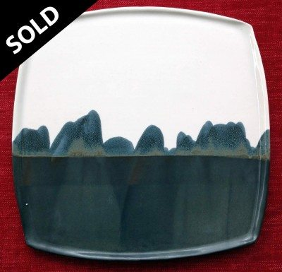 Mountain Platters By Lisa Donaldson 1694 Sold