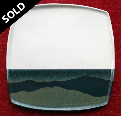 Mountain Platters By Lisa Donaldson 1702 Sold