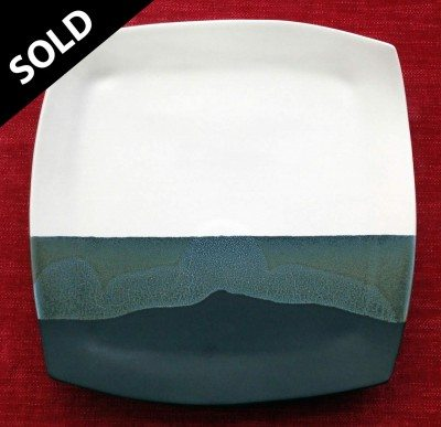Mountain Platters By Lisa Donaldson 1710 Sold